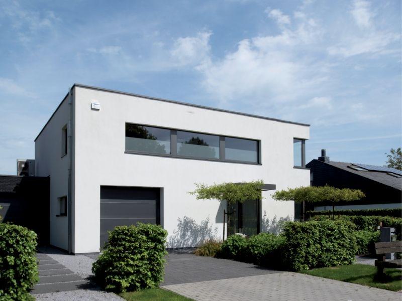 6 tips om je budget onder controle te houden foto www for Moderne strakke huizen