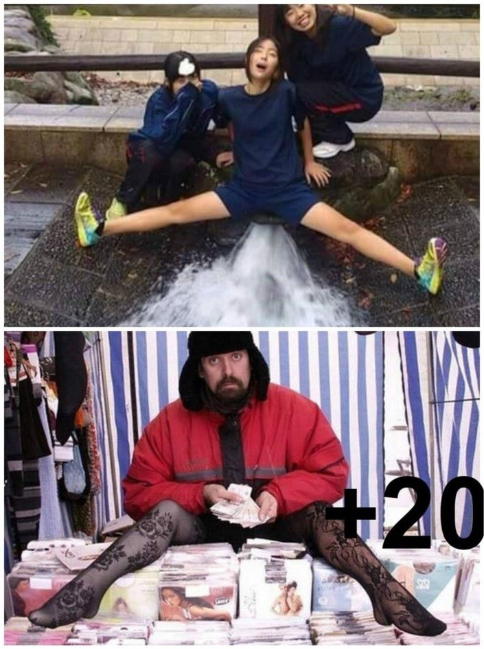 20+ Funny Epic Pictures Fails series