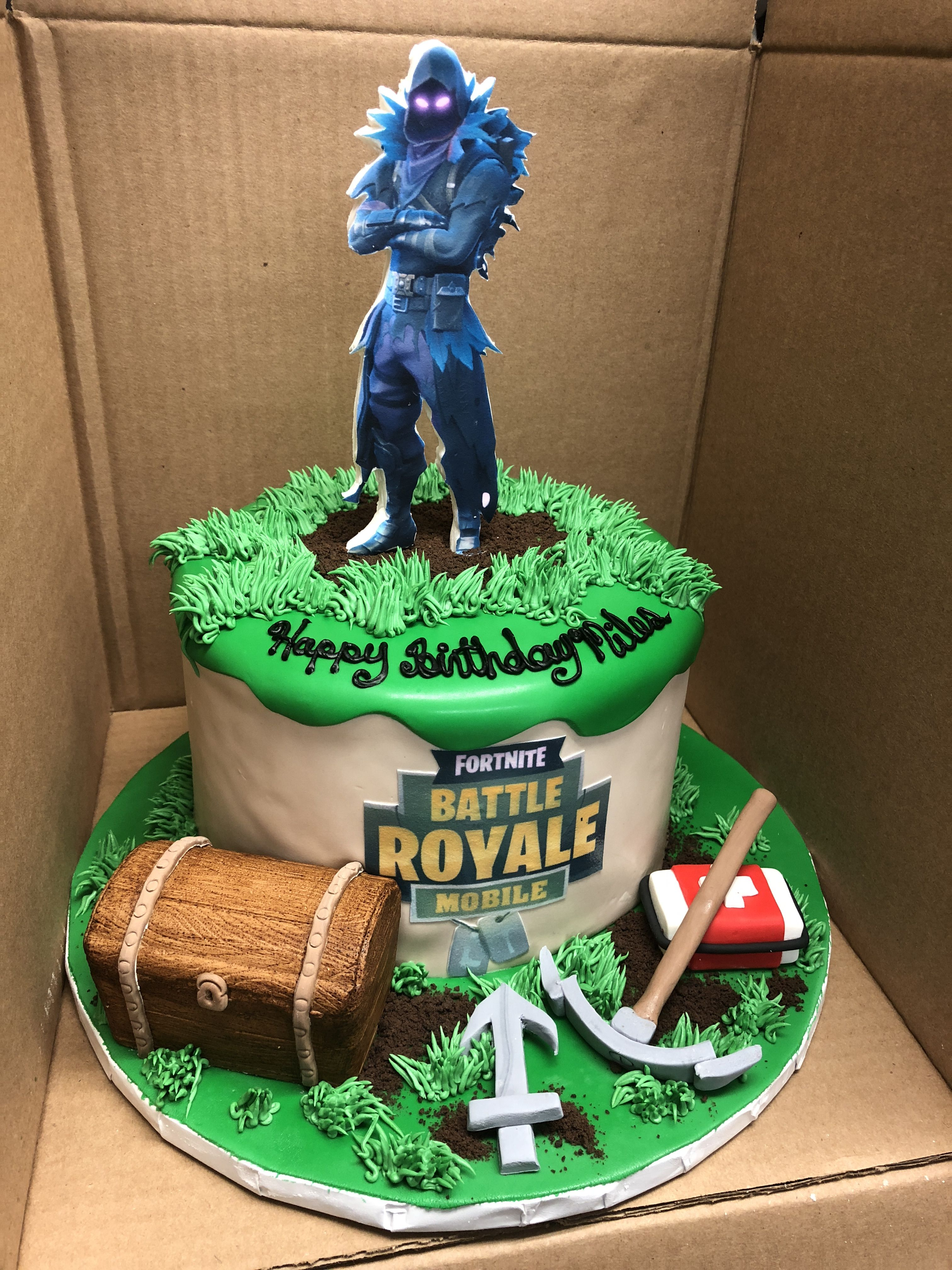 Pin by JenniCakes on Video game cakes Video game cakes
