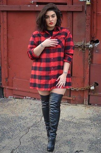 b7ce21ae87a8d 14 Amazing Styling Tips For Curvy Girls