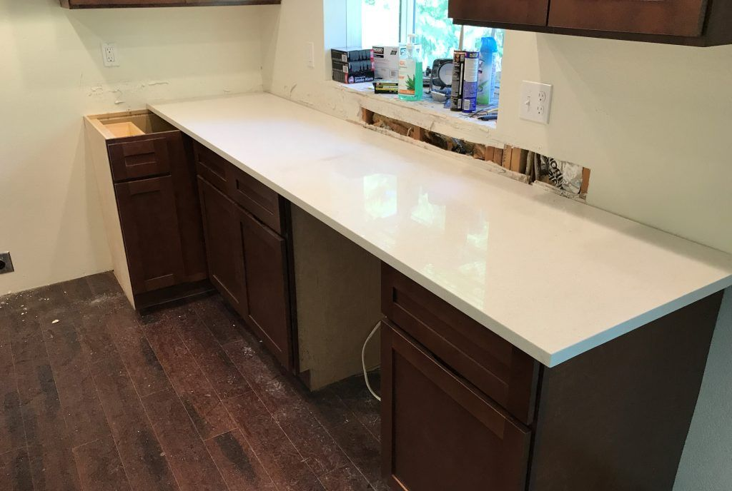 How to install quartz countertops kitchen quartz