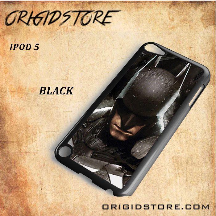 coque iphone 12 batman arkham knight