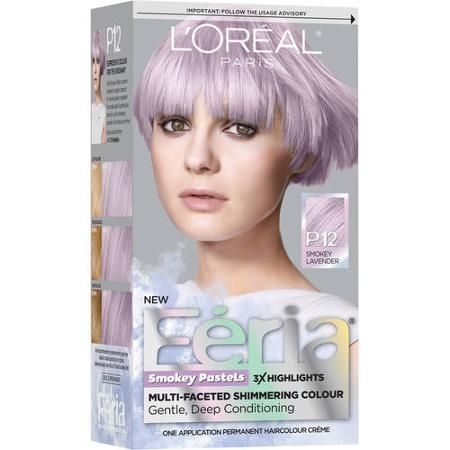 Beauty Feria Hair Color Lavender Hair Dye Hair Color For Black