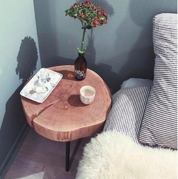 La blogueuse et décoratrice d'intérieur @capucinegoalard distille sur notre blog ses bonnes idées pour meubler et habiller un studio. Rdv sur www.shelty.fr