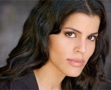 Marisol Ramirez - Girl on a Wire