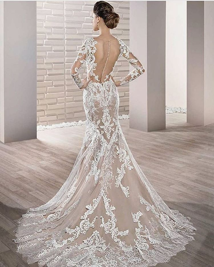 Wedding Gown Collection | Gowns, Weddings and Wedding dress