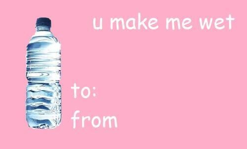 Top 12 Funniest Valentines Day Cards NoWayGirl – Corny Valentines Card