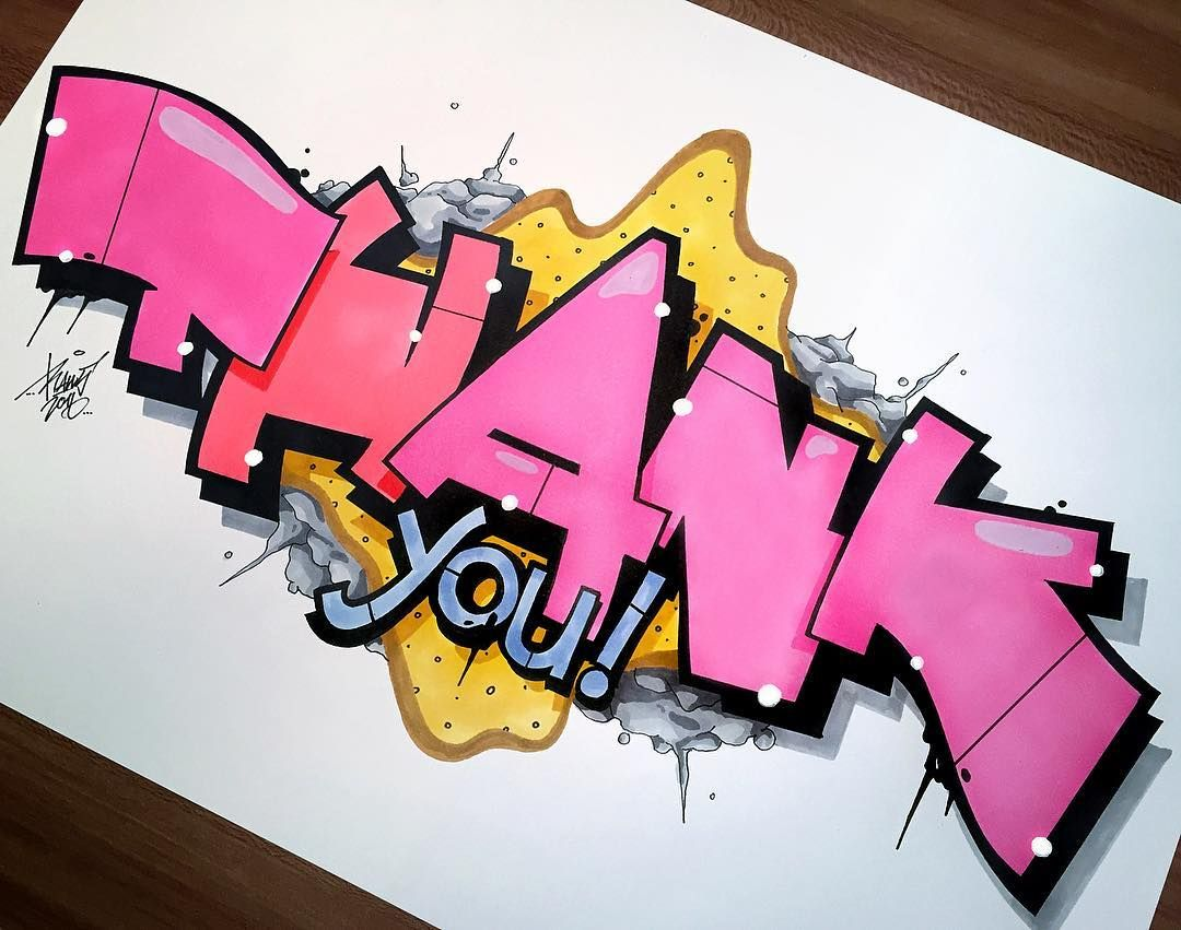 Thank you thanks to everyone of you we are more than 50 000 graffiti and art lovers this time i want to give you just a small thing back