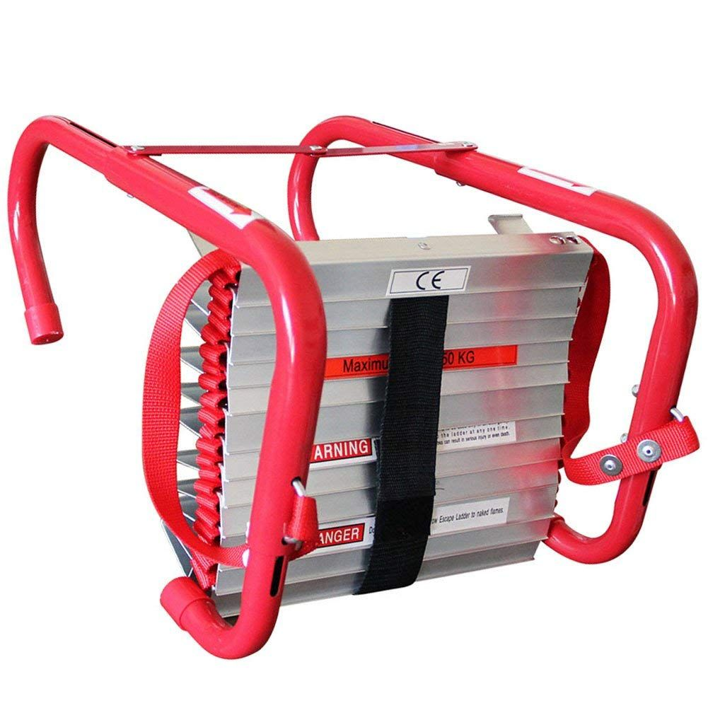 Best Top 7 Best Fire Escape Ladder In 2020 Reviews Buying 400 x 300