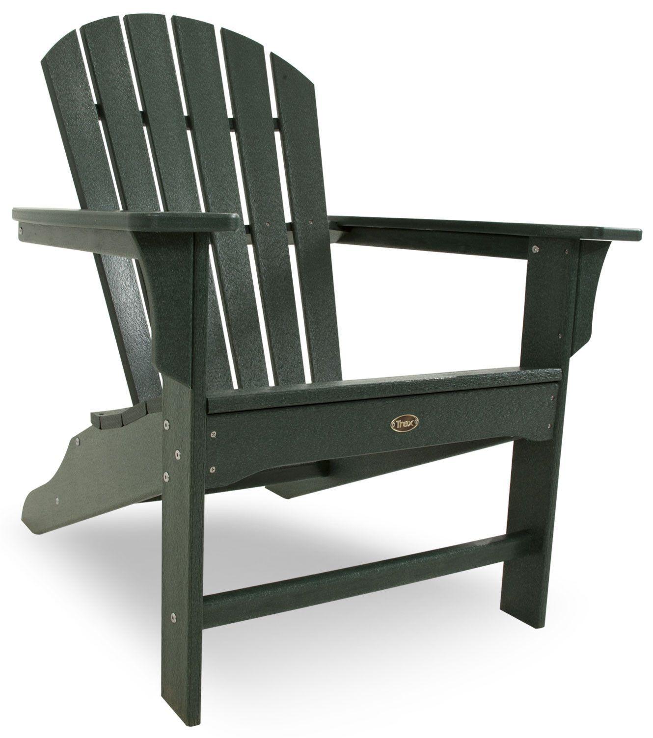 Diy Adirondack Chair Trex Outdoor Bistro Furniture Cape Cod Hdpe Lumber Outdoorsrockingchair Com