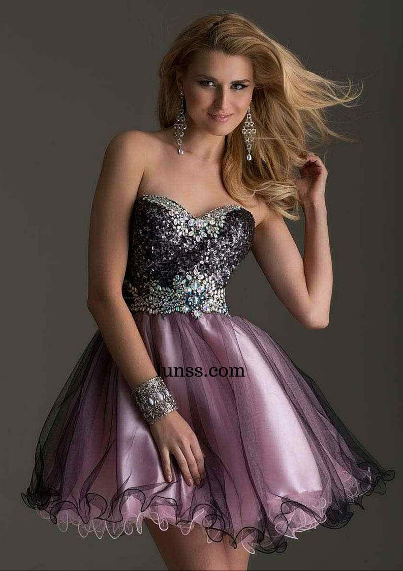 Cocktail dresses wedding  Prom Dresses lunss  Dresses  Pinterest  Prom Dress online