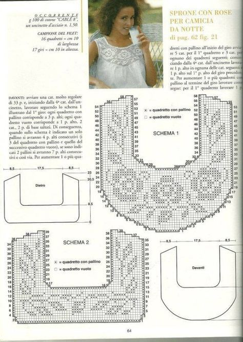 bbd4ad40e306dabdac7efd7761c4cd | | crochet y tela | Pinterest ...