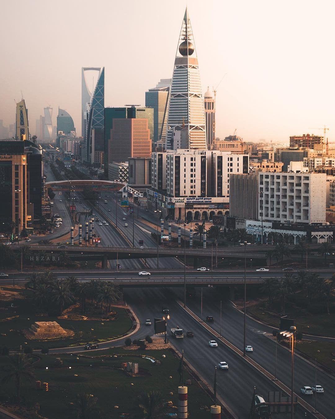 Visit Saudi On Twitter Riad