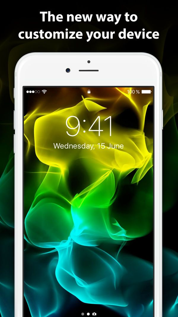 Live Wallpapers and Themes on the App Store Moving