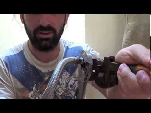 How To Install A Bidet Spray To Any Toilet Hygienic And Eco