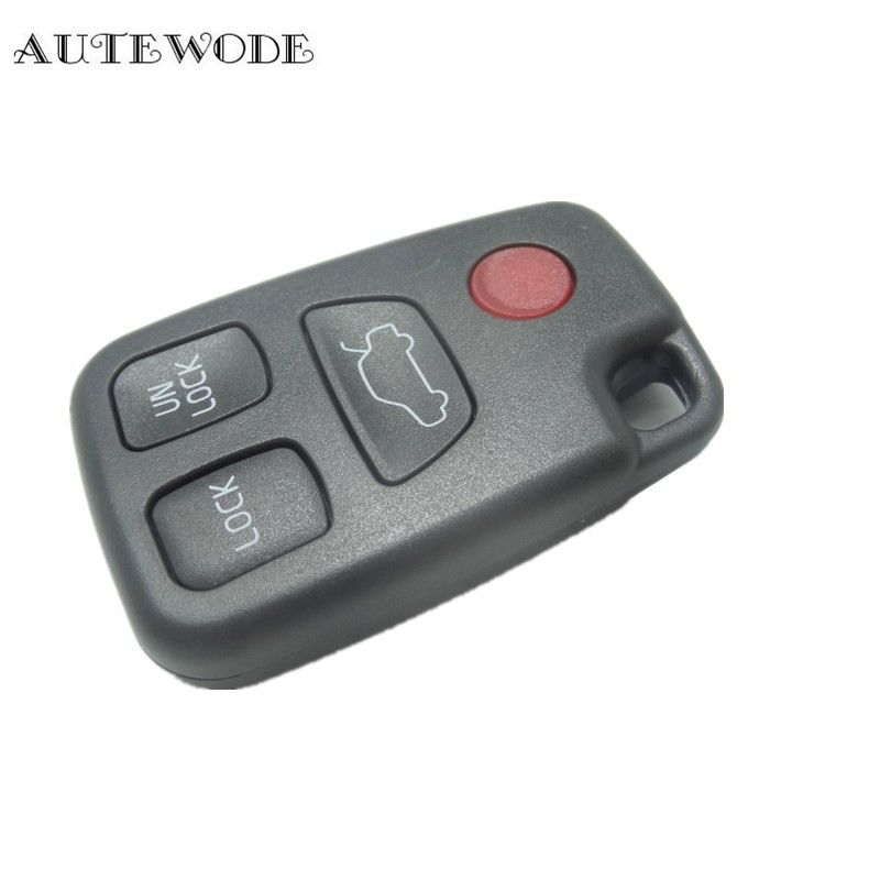 Autewode replacement car key case shell for volvo s40 s60 s70 s80 autewode replacement car key case shell for volvo s40 s60 s70 s80 s90 v40 v70 v90 publicscrutiny Image collections