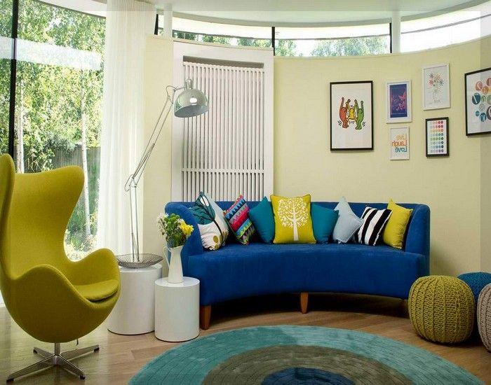 wohnzimmer akzentkissen ideen #wohnzimmer #solebeich #solebich