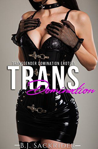 Transsexual domination art