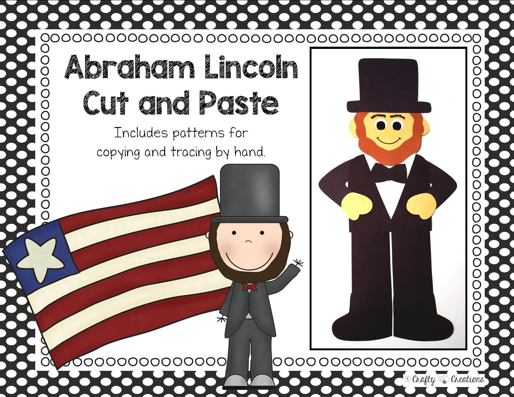 Abraham Lincoln Craft
