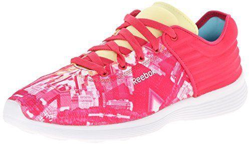 Reebok Women's Skyscape Fuse Walking Shoe