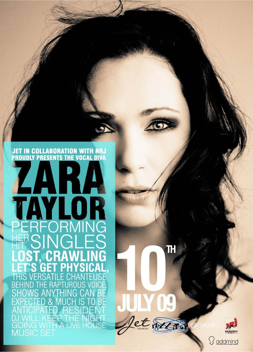 Zara poster design - Strong B W Photo In The Background With See Through Color Block For Information Flyer Designdesign Postersphotos