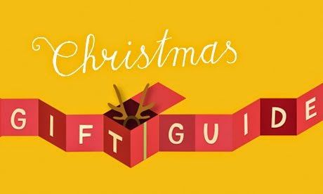 Life As BC: Gift Guide - Christmas Edition