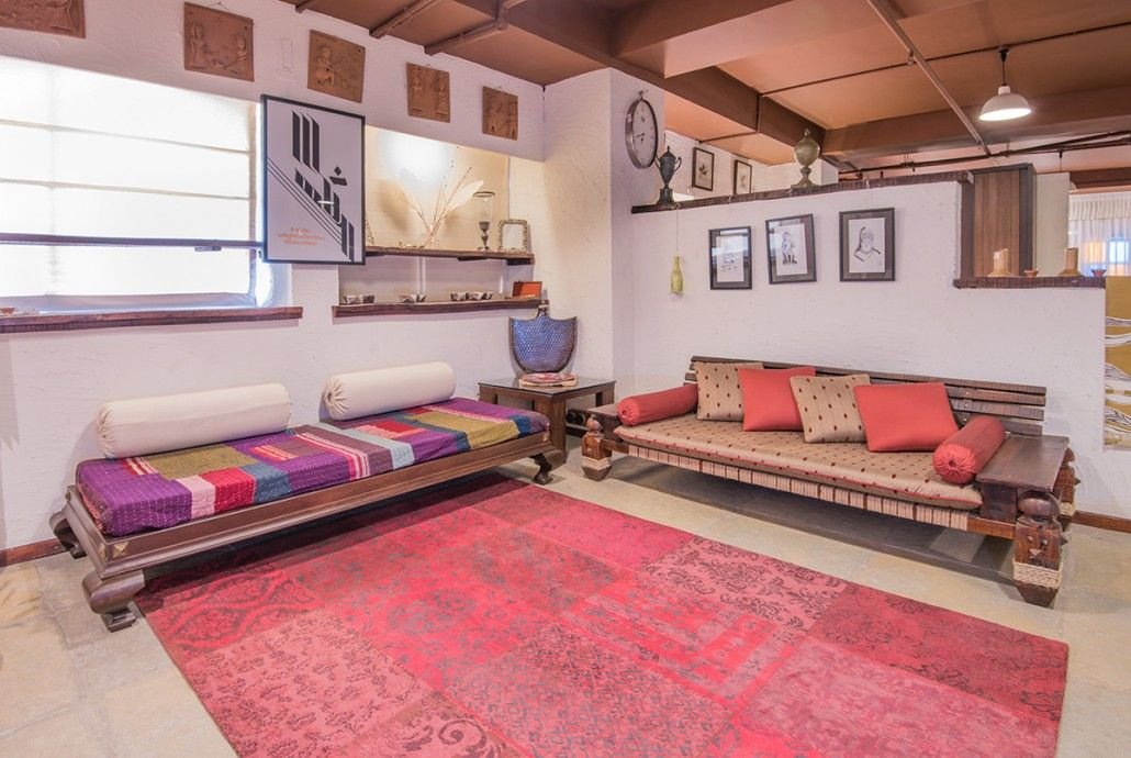 #rajasthanistyle #decor #interior #india #lowseating # ...