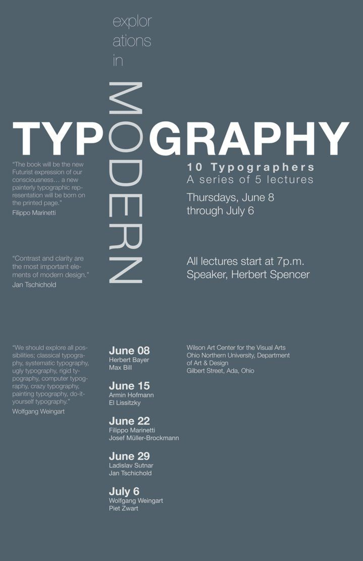 Different Types Of Graphic Design Styles - graphic design