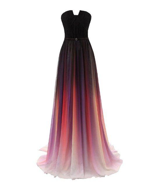 Vestiti Eleganti Donna Lunghi.Pin Su Dresses