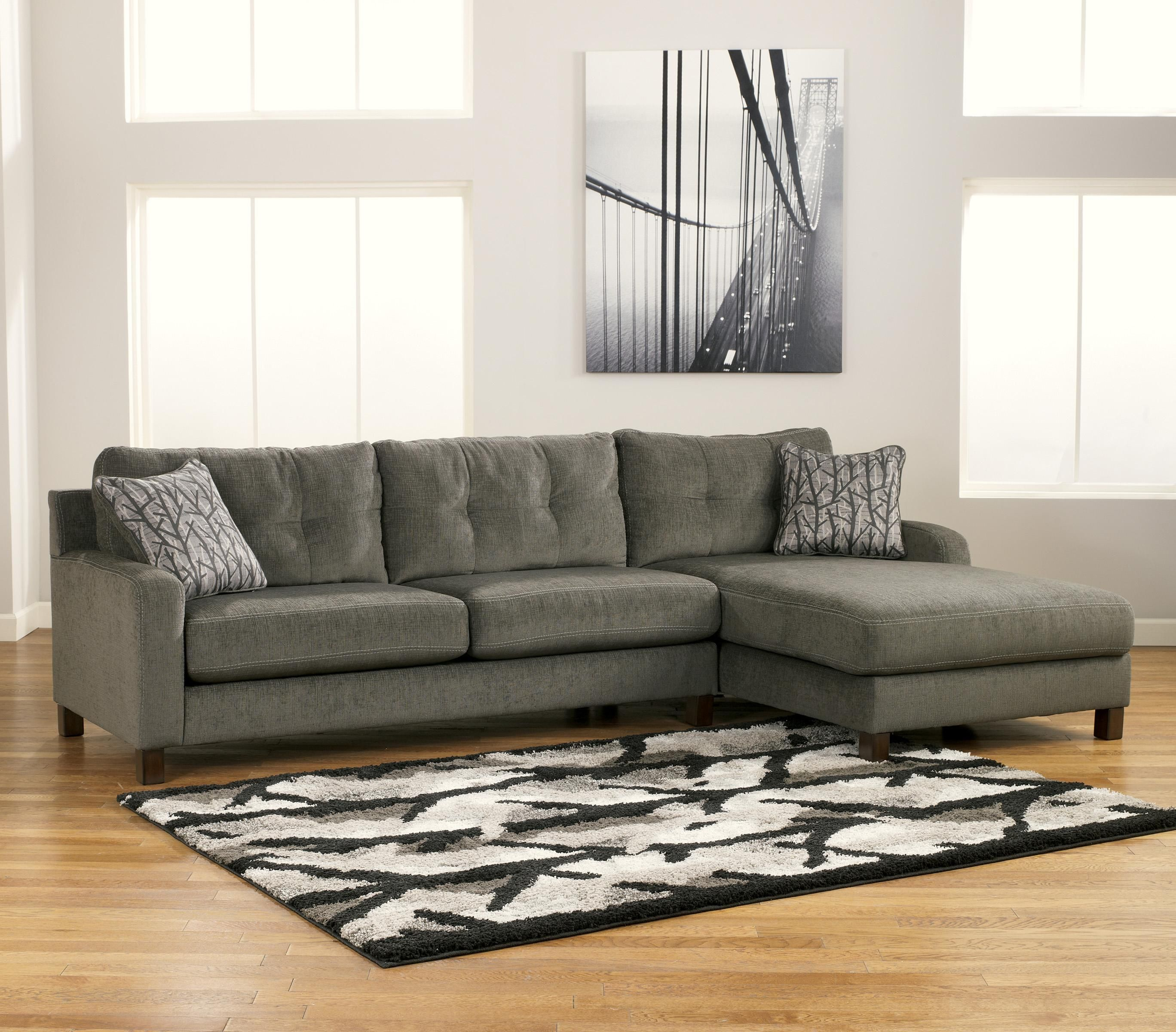 Marlo Furniture Sectional Sofa