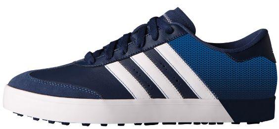 Nuevos Zapatos de golf Adidas adiCross V. Calzado clásico