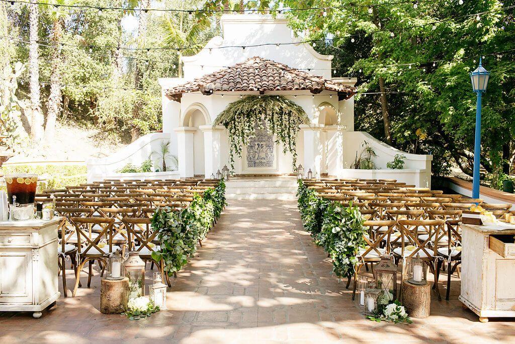48++ Wedding reception in orange county ideas