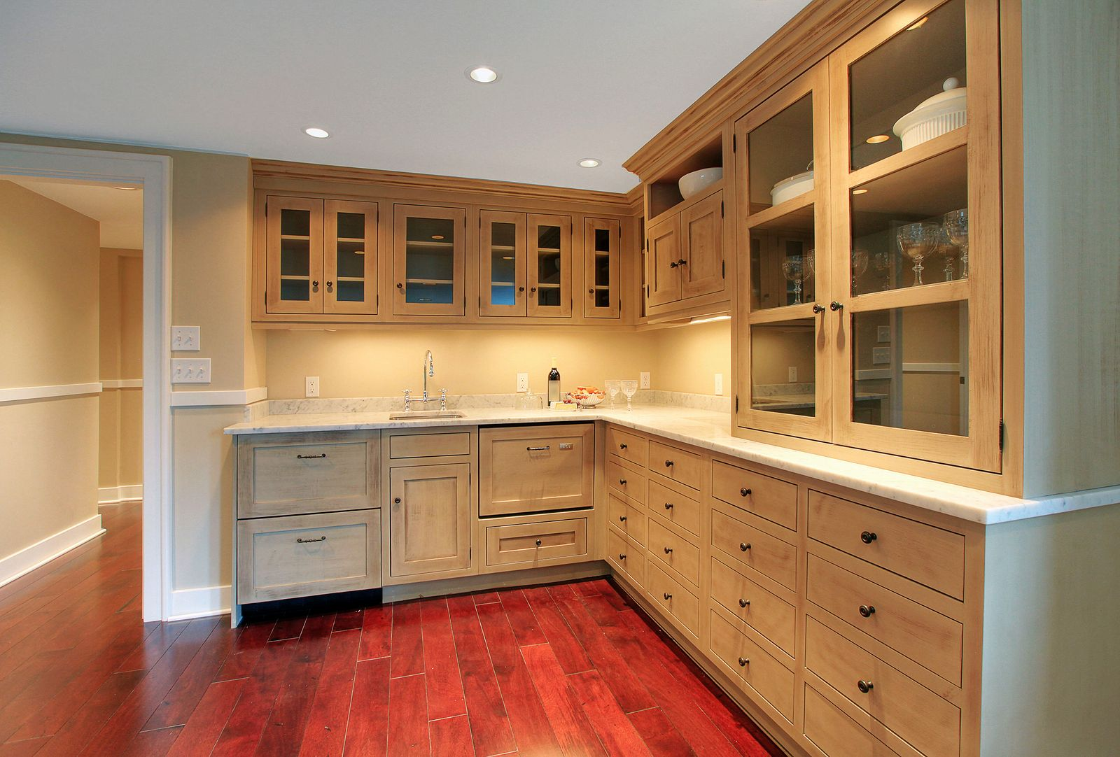 Why Remodel Pick Your Reason Tlc Incorporated Blog Small Basement Kitchen Basement Bar Designs Basement Bar