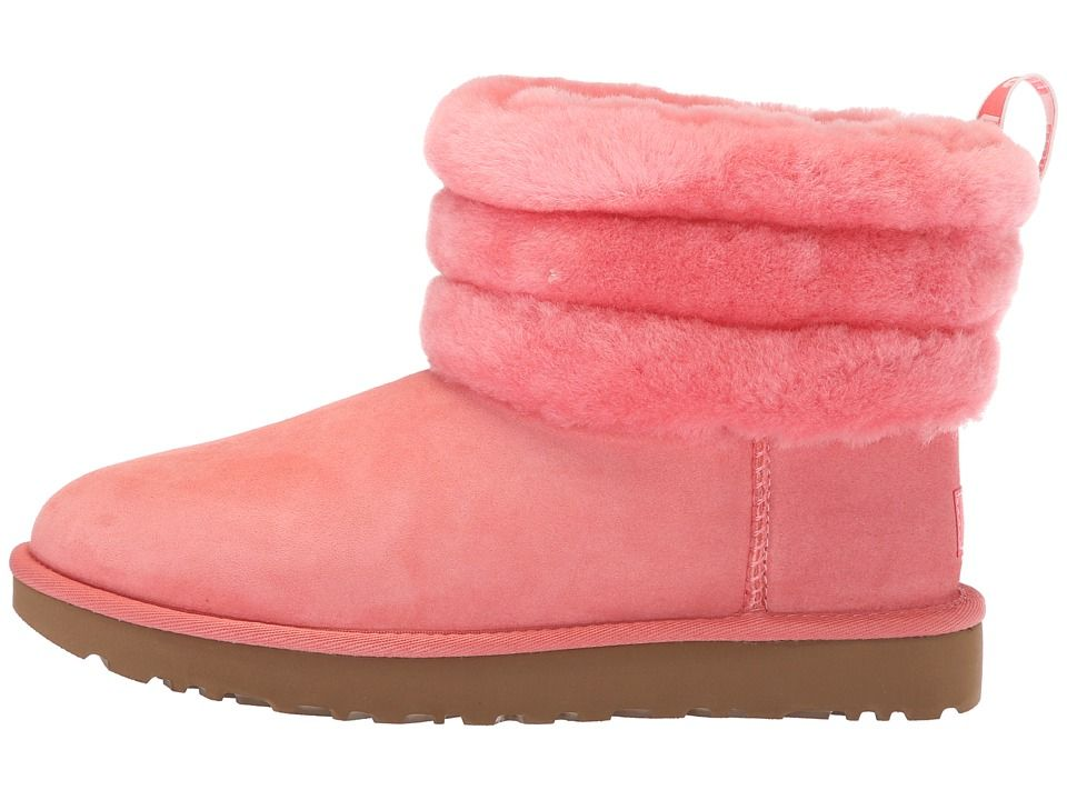 fabf8068031 UGG Fluff Mini Quilted Women's Pull-on Boots Lantana | Products ...