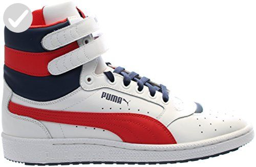 f2ff00de765 PUMA Men s Sky Ii Hi Fg Basketball Shoe