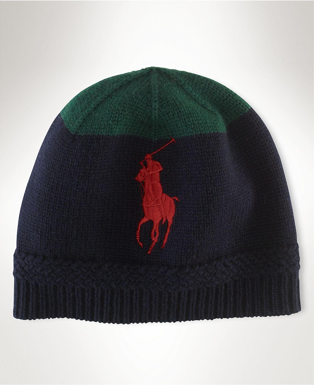 69310173f1e Polo Ralph Lauren Hat