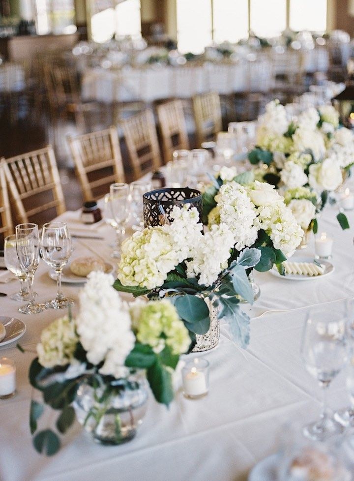 Neutral tones look so good in this new jersey wedding rustic featured photographer michelle lange photography rustic wedding centerpiece idea junglespirit Image collections