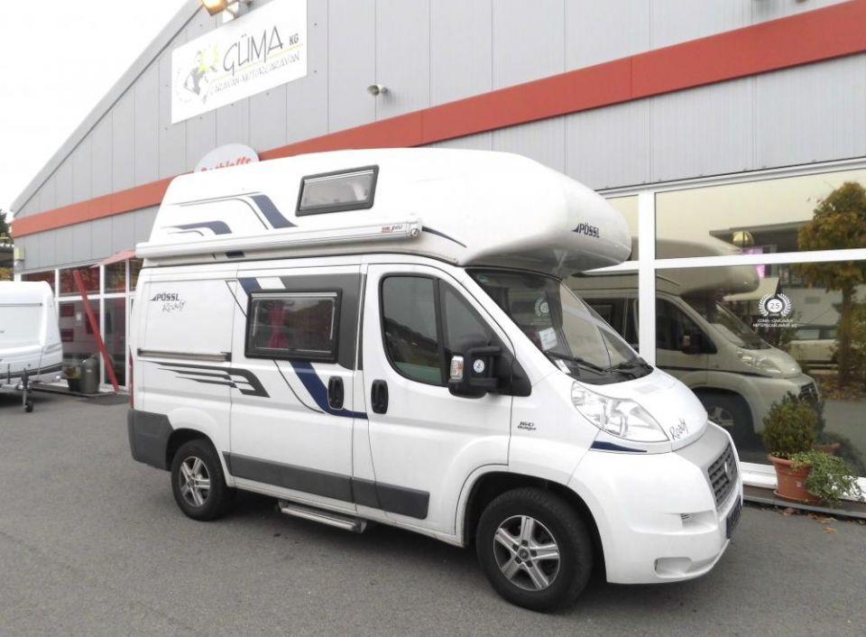 p ssl roady 499 bild 1 camping wohnmobil p ssl. Black Bedroom Furniture Sets. Home Design Ideas