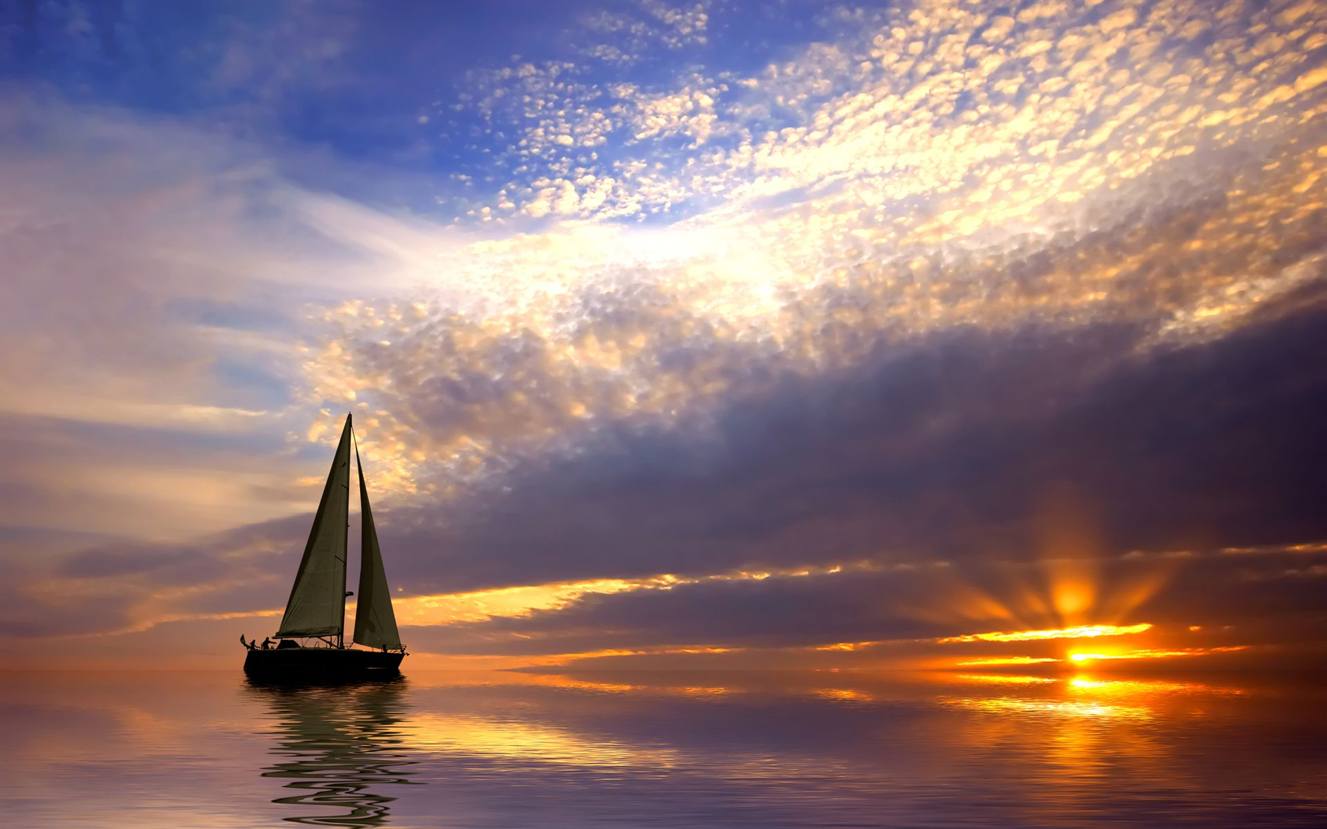 desktop wallpapers boats and - photo #20