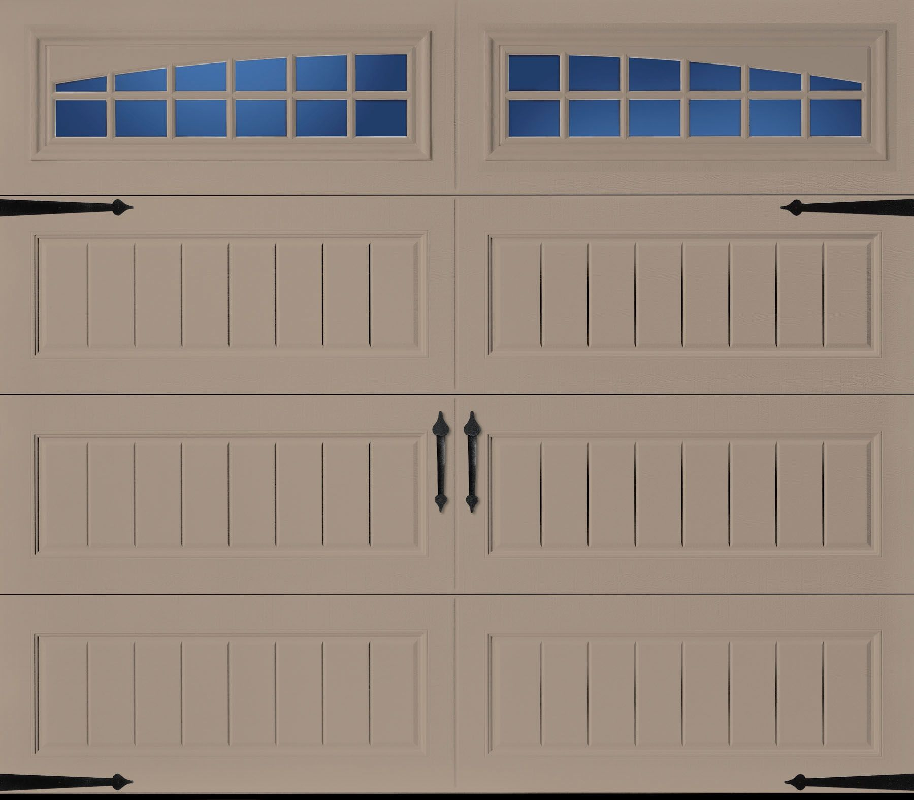 Door Preview Photo Projects To Try Pinterest Commercial Garage
