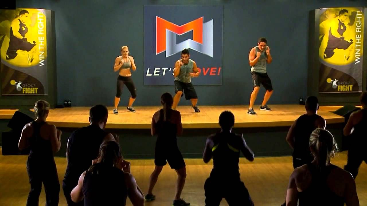 Mossa's Group Fight fitness class! | Fight fitness, Workout, Fight