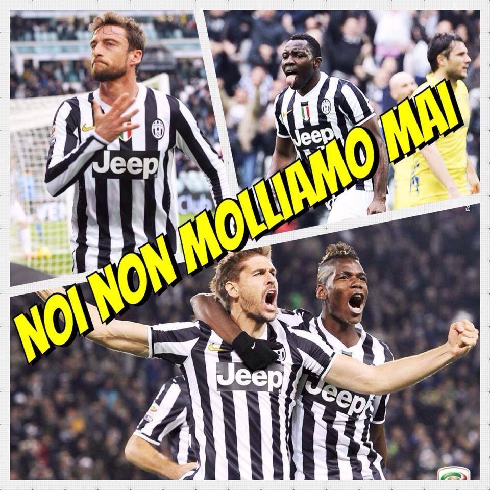 Juve-Chievo 3-1 Gol