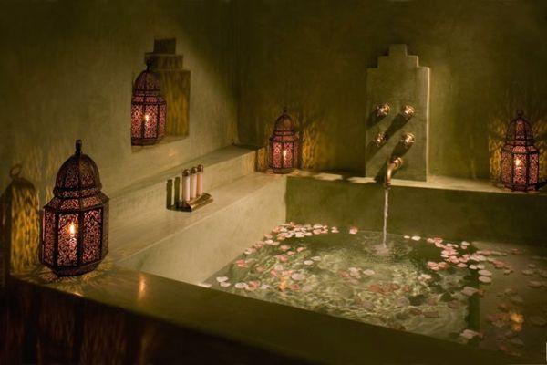 Heute Haben Wir Für Sie Eine Inspirierende Sammlung Von Coolen Ideen Für  Ihren Romantischen... Badezimmer Deko Zum Valentinstag