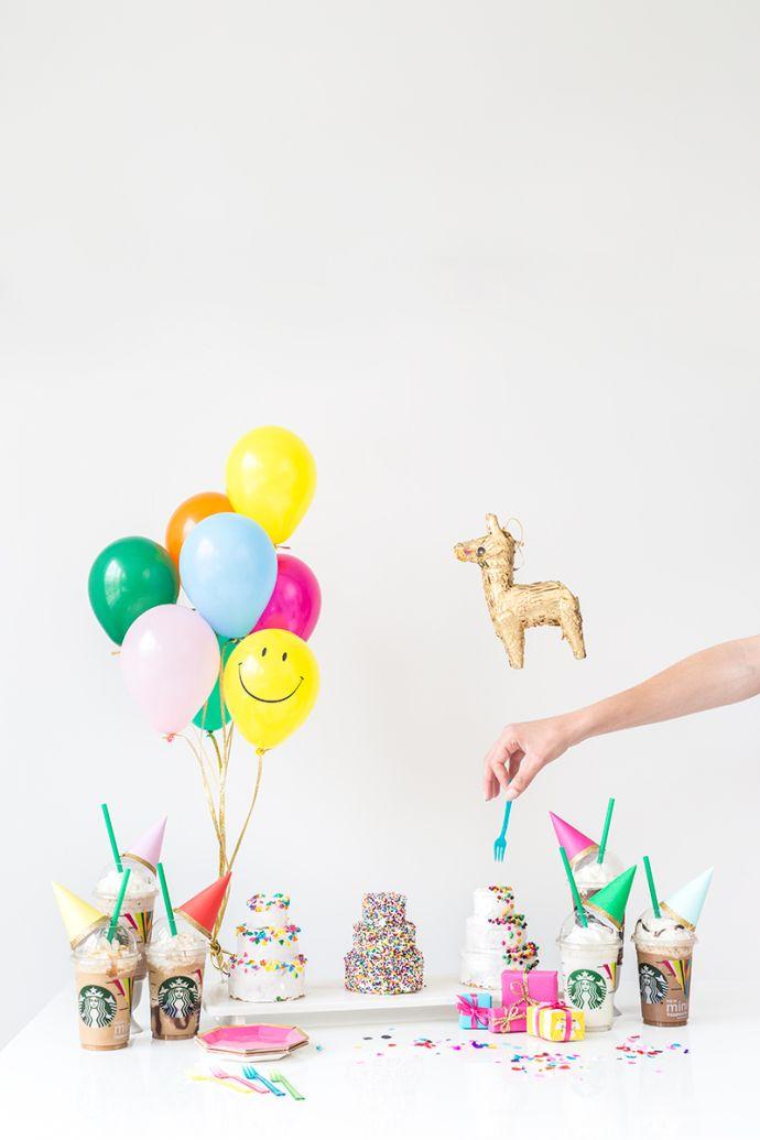 101 Theme Party Ideas