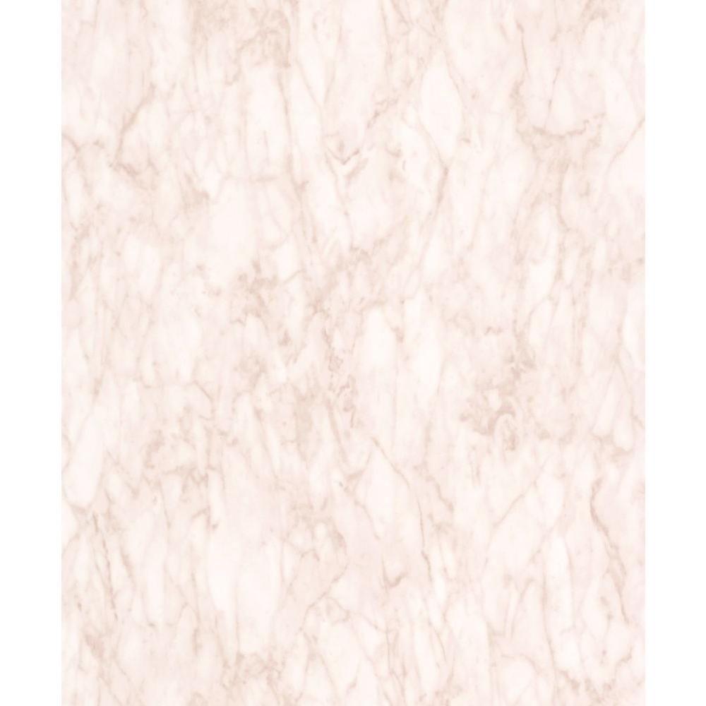 Washington Wallcoverings Seashell Faux Marble Vinyl