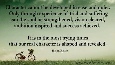 Inspirational quotes helen keller inspirational and wisdom quotation helen keller helen keller quotescharactersinspirational thecheapjerseys Image collections