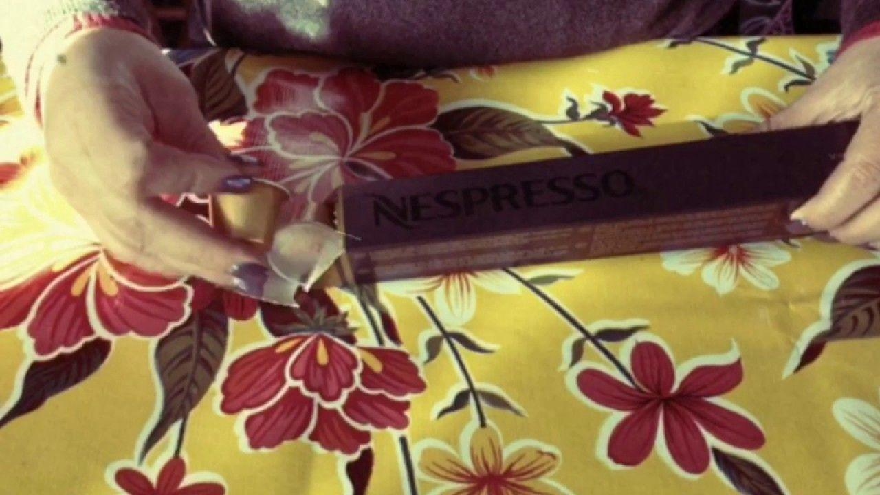 Nespresso Volluto Unboxing + review http://www.coffeecapsuleguide.com/nespresso/