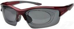 prescription safety goggles.  Need.