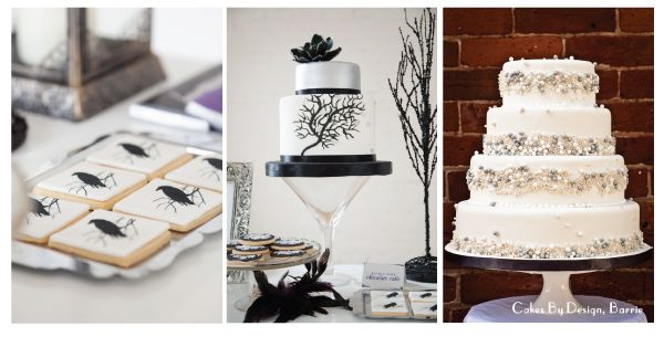 Cakes By Design, Barrie Ontario