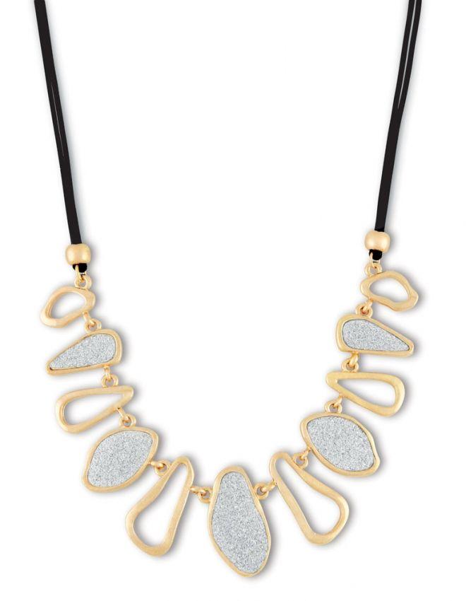 Glitterati Necklace   AZULI SKYE - The Ultimate Home ...